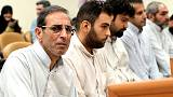 İran ekonomik manipülasyonla suçlanan iki işadamını idam etti