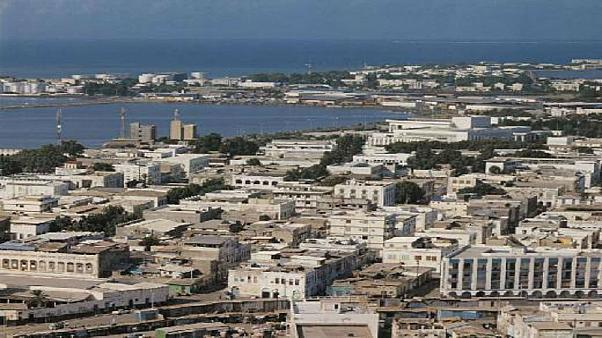 مدينة جيبوتي