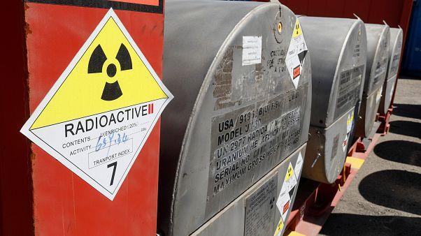 China sienta las bases para el desarrollo de la energía nuclear limpia