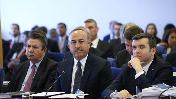 Çavuşoğlu: Doğu Akdeniz'deki çıkarları korumak için gerekli tedbirleri aldık