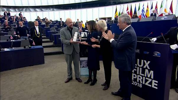 "Filme ""Woman at War"" vence o Prémio Lux de Cinema do Parlamento Europeu"