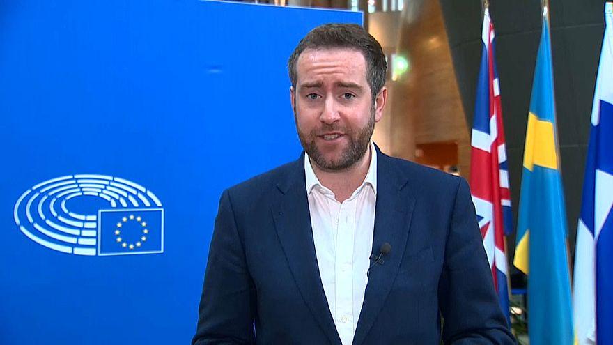 """""""Брексит"""": ЕС готов перейти к следующему этапу"""