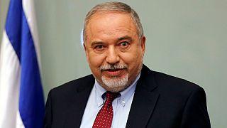 آویگدور لیبرمن، وزیر دفاع اسرائیل استعفا کرد