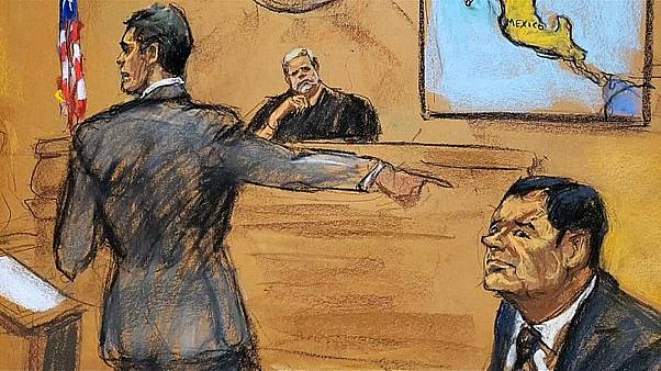 'El Chapo' lawyer accuses Mexican presidents of taking bribes