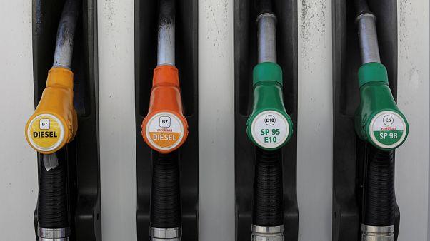 ¿Qué países de Europa tienen los carburantes más caros y más baratos?