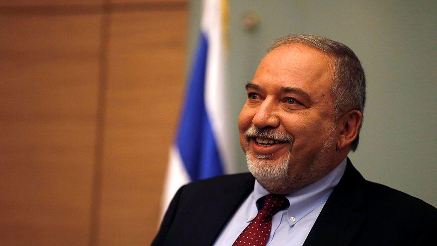Cessez-le-feu à Gaza : démission du ministre israélien de la Défense