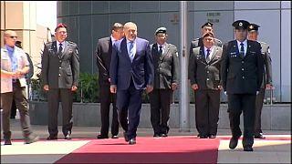 Israele, il ministro della Difesa Lieberman si dimette