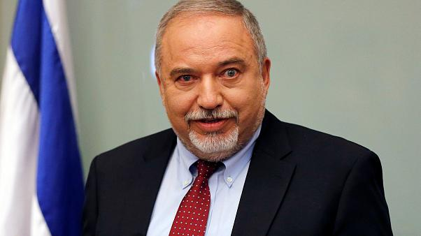 Παραιτήθηκε ο υπουργός Άμυνας του Ισραήλ