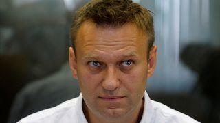 Navalnij elhagyta Oroszországot