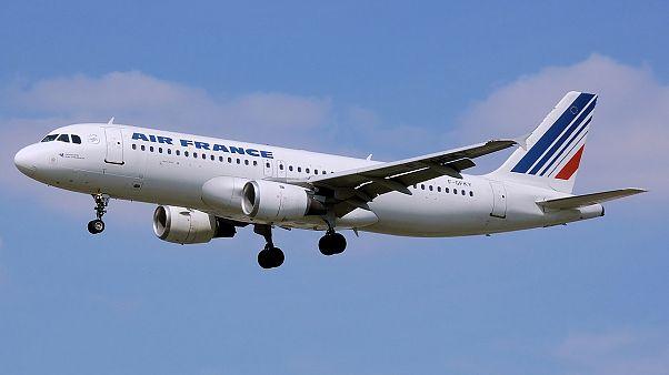 3 Tage Verspätung: AirFrance-Passagier steckten in Sibirien fest