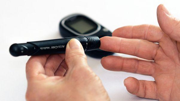 14 Kasım Diyabet Günü: Türkiye diyabet kaynaklı ölümlerde Avrupa ikincisi