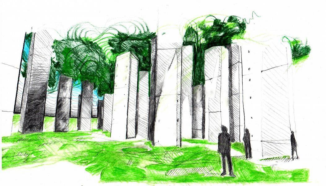 شرکت معماری Les nouveaux voisins