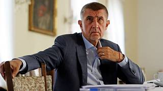 Czech out? PM Babis told to resign after son's 'sent to Crimea' claim