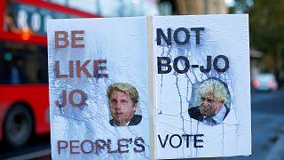 """ما هي أبرز مواقف الساسة في بريطانيا بعد الإعلان عن التوصل إلى اتفاق بشان """"بريكست""""؟"""