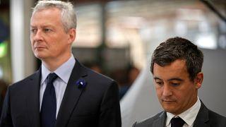 قرار فرنسي بمراقبة وسائل التواصل الاجتماعي يثير جدلاً واسعاً في البلاد