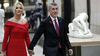 Çek Başbakan Babis'ten 'kendi oğlunu kaçırdı' suçlamalarına 'politik' yanıt
