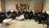 اعتصاب معلمان و اعتراض کارگران؛ خانوادهها به تجمع کارگران خوزستانی پیوستند