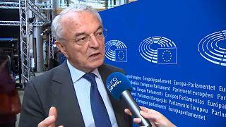 Breves de Bruxelas: O finca-pé italiano, Navalny, União Europeia e o Prémio Lux