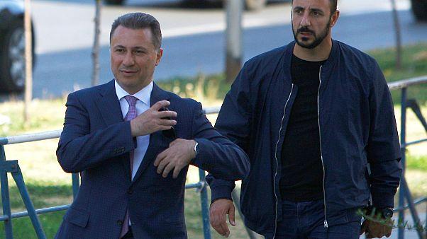 """Ungarn: """"Normales Asylverfahren"""" für Ex-Regierungschef Mazedoniens"""