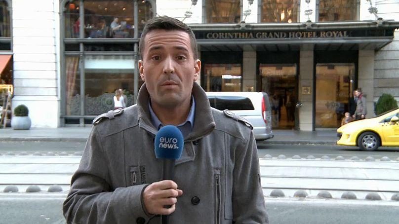 Nach Gruevskis Flucht: Festnahmen in Skopje