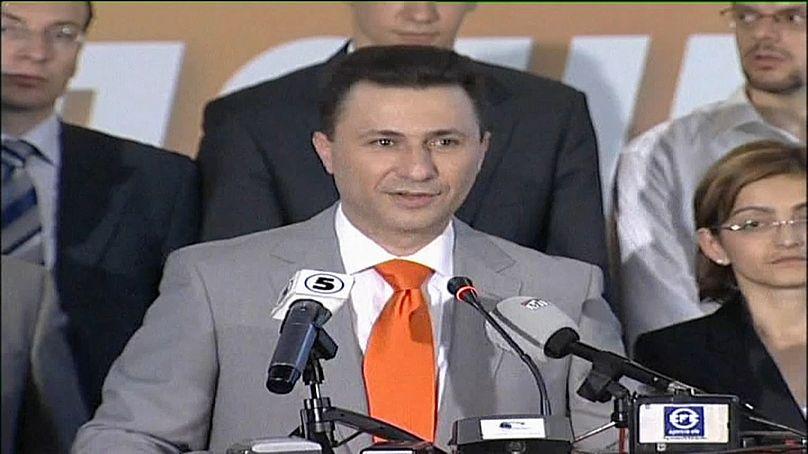Nikola Gruevski: Illegal Luxusauto beschafft - Ex-Premier auf der Flucht