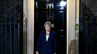 Brexit: Τα βασικά στοιχεία από το προσχέδιο της συμφωνίας