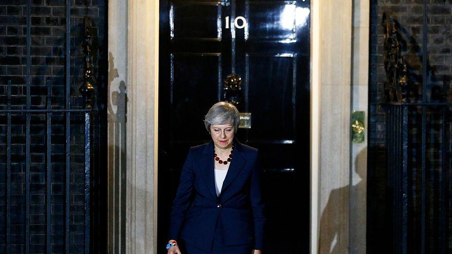 «Брексит»: Тереза Мэй убедила министров