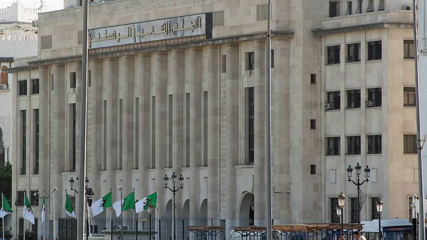 Algeria prepared, calls voters to election