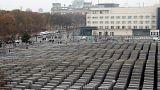 Empörung: Junge-Union-Mitglieder singen Wehrmachtslied - am 9.11. in Berlin