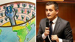 فرانسه؛ کنترل شبکههای مجازی برای جلوگیری از فرار مالیاتی