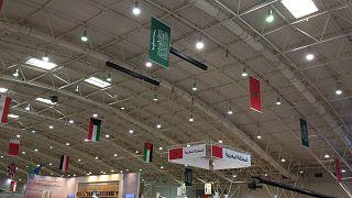 Riyadh Book Fair 2013