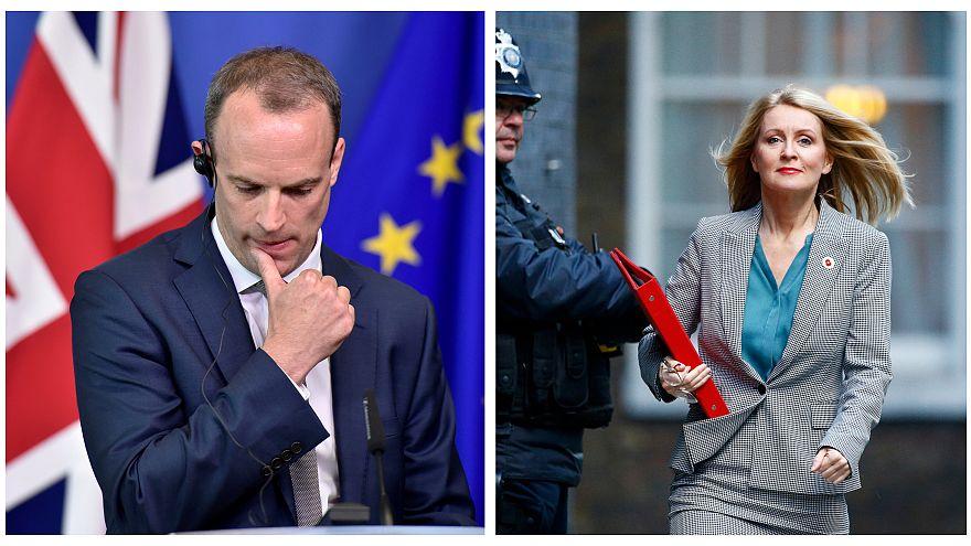 Brexit, il governo May perde i pezzi: si dimettono in quattro