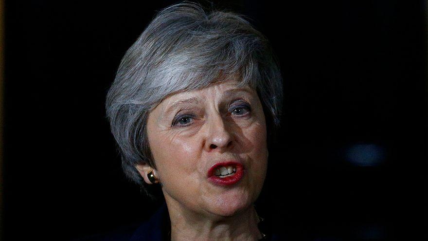 Brexit: Um esboço e boas intenções