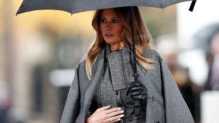 First Lady'nin isteği üzerine Beyaz Saray danışmanının görevine son verildi