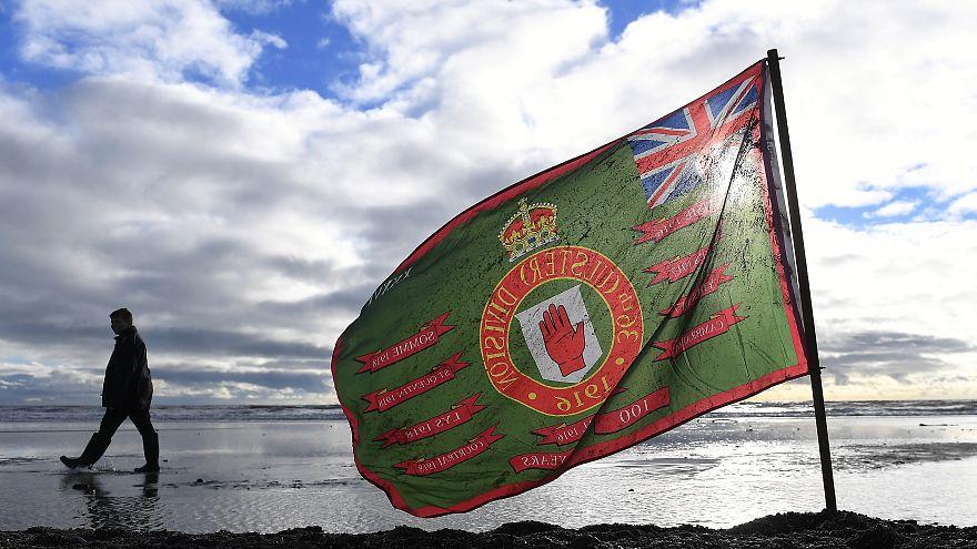 مرز ایرلند؛ مشکلی که ممکن است به سقوط دولت بریتانیا بیانجامد