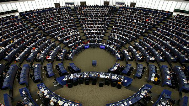 قطعنامه پارلمان اروپا علیه صدور سلاح به عربستان