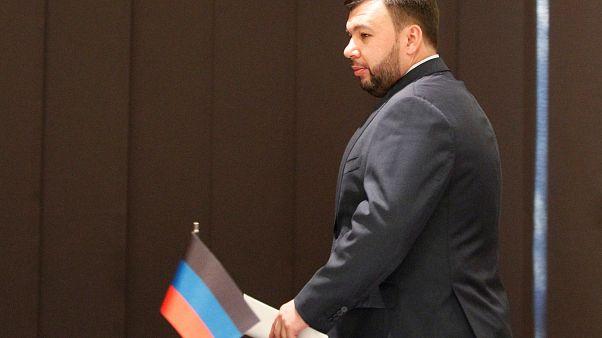 Il Donbass sempre più vicino alla Russia