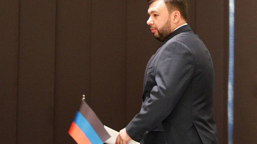 ДНР берёт курс на интеграцию с Россией