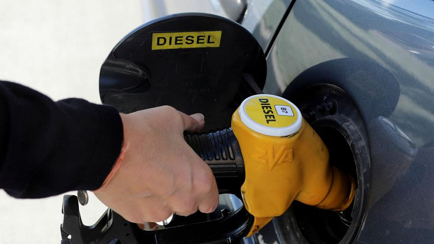 Whats All The Fuss About The French Fuel Tax Hikes Euronews Answers