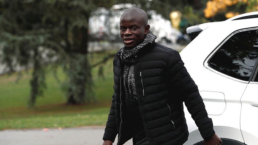 Fransız futbolcu Kante Chelsea'nin offshore yoluyla vergi kaçırma teklifini reddetmiş