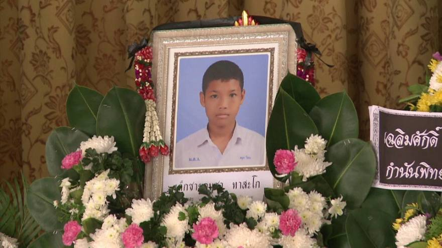 وفاة صبي يبلغ من العمر 13 عاما خلال منازلة في الملاكمة التايلاندية