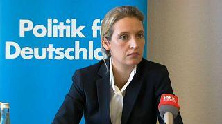 Germania: fondi neri all'AfD, indagata la leader Weidel