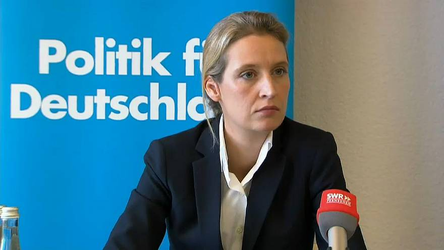 Germania: fondi neri all'AfD, indagata la leader Weidel