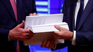 Das sind die 6 wichtigsten Punkte im Brexit-Abkommen