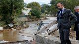 فرنسا: حاسوب عملاق وعالي التقنية للتنبؤ بالكوارث الطبيعية والتقلبات الجوية