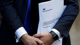 Der Brexit-Vertragsentwurf - die wichtigsten Punkte