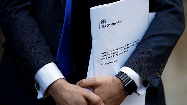 Los puntos clave del acuerdo sobre el Brexit
