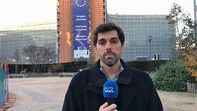 Comentário de Ricardo Borges ao acordo sobre o Brexit visto de Bruxelas