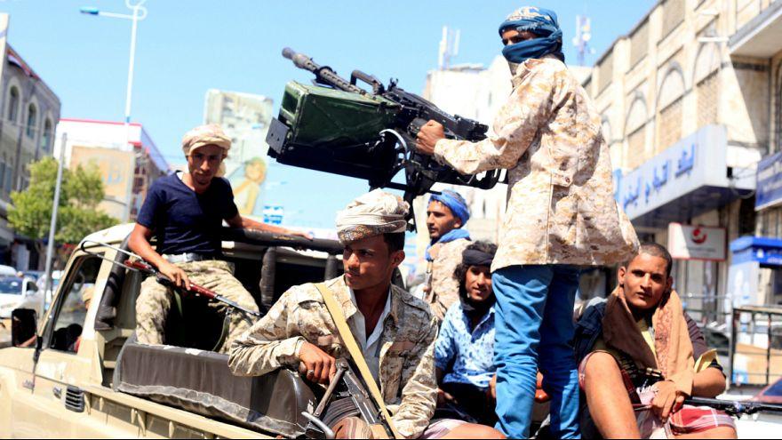 یمن؛ توقف حملات ائتلاف به حدیده و حمایت دولت از مذاکرات صلح