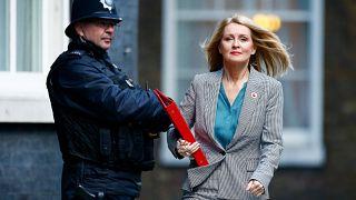 Brexit: si è dimessa anche Esther McVey, ministro per il lavoro e le pensioni
